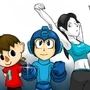 New confirmed challengers!!! by MylesAnimated