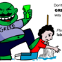 Corrupt Employer by jackbliss