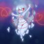 Ghost love by ProofMeh