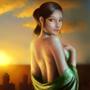 future sky by xaolan