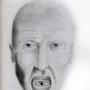 Face #86 by agentspymonkey