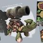 ShellRazer 3D Breakdown