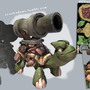 ShellRazer 3D Breakdown by crashadams