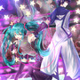 Vocaloid Fanart by daikazoku63