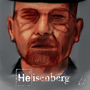 Heisenberg by baqstorm