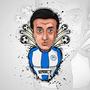 Football Character 2013 by iMattyJay
