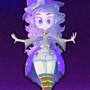 Super Nintendo Witch