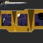 NG shoot-em-up Screenshot by Rad