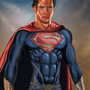 Man of Steel by AniToons