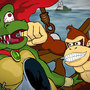 CA: Donkey Kong v K. Rool by CroMagg