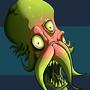 Monstah Octopus by Kkylimos