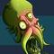 Monstah Octopus