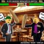 Olive Garden Breadstick Battle