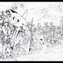 I Have An Army by SkillSkillFiretruck