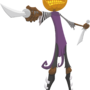 Johnny Pumpkinhead