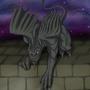 A curious Dragoyle