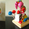 Candy Girl Sculpture