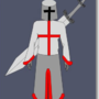 Light Templar Male Set by Tich212