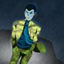 Lupin the Third by kiareri