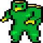 Pixel Kappa by Gashadokuro