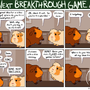 Next Breakthrough Video Game by WaldFlieger