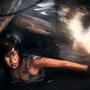 Lara Croft concept by Zigan
