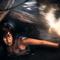 Lara Croft concept