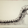 Cable-Pede by Blobmonster