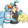 At least 20% cuter by draneas