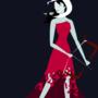 Huntress by sylvrn