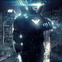 Future Nightwing by JoshSummana