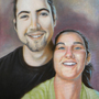 Portrait Comission Painting by DonStracci