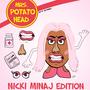 Nicki Minaj Potato Head