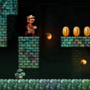 Super Mario Bros HD by JinnDEvil