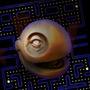 The Pac Man Muncheth by crashadams