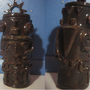 Totem Cylinder by Thor