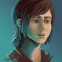 Ellie - The Last Of Us by Syringes