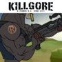 Killgore Wallpaper #2 by meridianisdead
