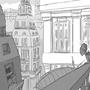 Deaux city by adriento