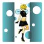 Honey Bee Girl by Clair5NG