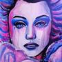 Blue eyes by nominalize