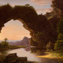Thomas Cole Master Study by Xenzo