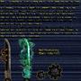 Retrograde Weapon/Gadgets: # 3