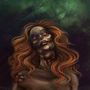 zombie by Maquenda