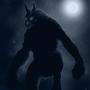 Werewolf where it belongs!