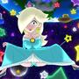 Rosalinas Galaxy Fully Clothed