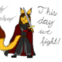 This Day We Fight! by LiliumDanceOfLies
