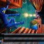 Megaman vs Au-Au by Willanatior