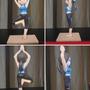 Wii Fit Trainer Sculpture