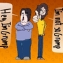 Game Grumps by Fearlessfullness